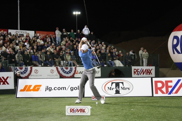 World Long Drive Championships